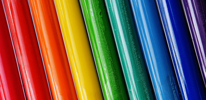 What are the benefits of Nylon tubing