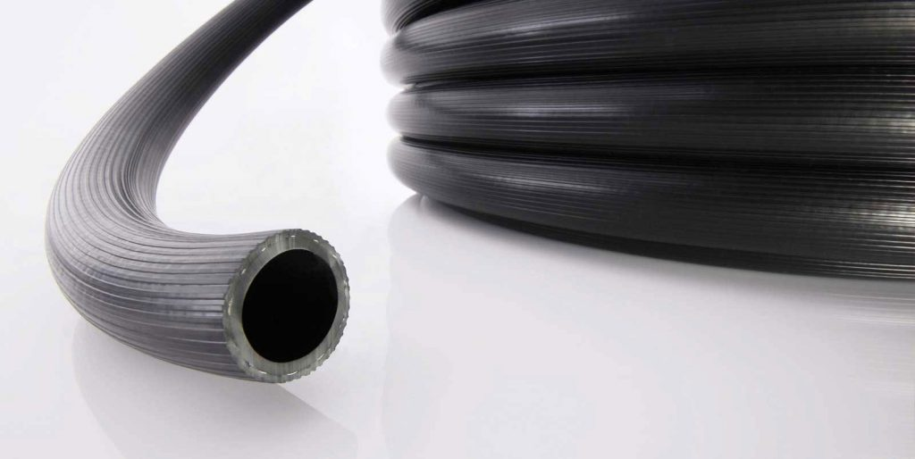 Fluted Water Hose